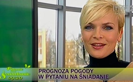 STIVALI, Aleksandra Kostka i Pytanie na Śniadanie w TVP2